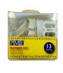 PME Set Cortadores Forma de Números, 13 piezas