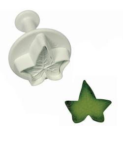 PME Ivy leaf Plunger Cutter MED