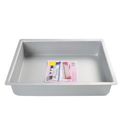 PME Deep Oblong Pan (rectangular) 27,5 x 37,5 x 7,5cm