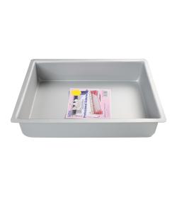PME Deep Oblong Pan (rectangular) 17,5 x 27,5 x 7,5cm