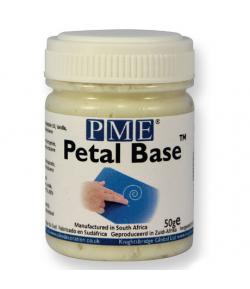 PME Grasa Vegetal Petal Base 50 g.