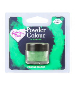 RD Powder Colour - Ivy Green