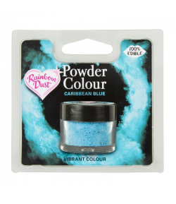 RD Powder Colour - Azul Caribeño