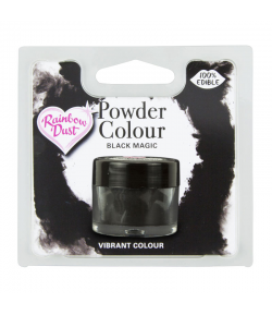 RD Plain & Simple - Black Magic -1g-
