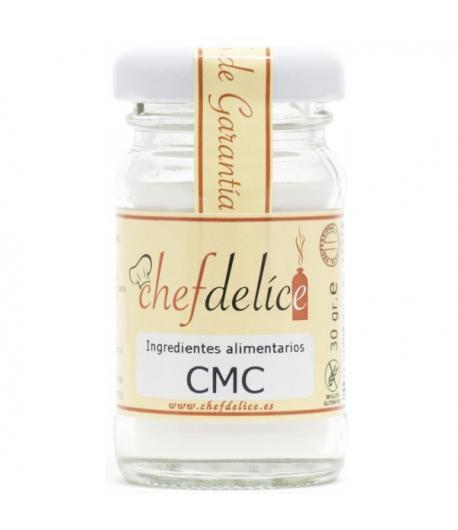CMC carboximetilcelulosa 30 gr.