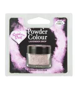 RD Powder Colour Purple - Lavender Drop