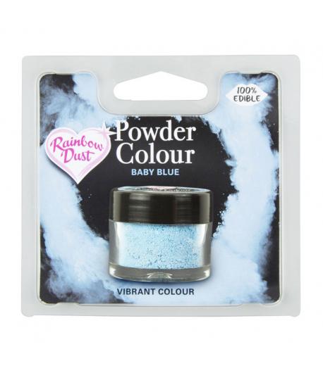 RD Powder Colour - Baby Blue