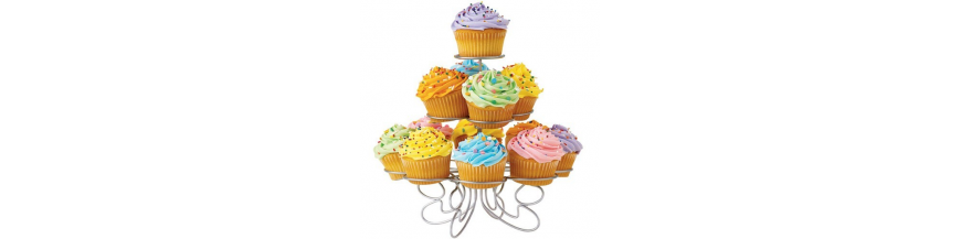 Standards para cupcakes