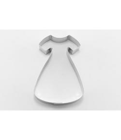 Cortador, Vestido de Comunión 9,5cm.
