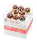 Wilton Caja Regalo Cakepops