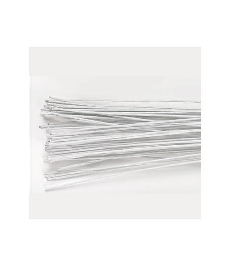 Culpitt Alambre Floral Blanco set/50 - calibre 26
