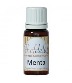 Chefdelice Aroma Concentrado -Menta- 10ml.