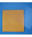 PME Plantilla Texturizadora Diamante, Pequeña