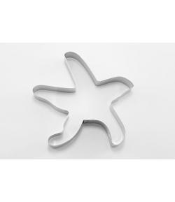 Cortador, Estrella de Mar 11cm.