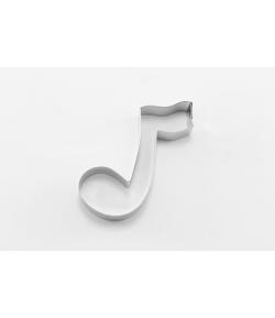 Cortador, Nota Musical
