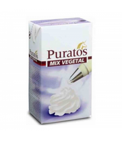Nata Mix Vegetal Puratos