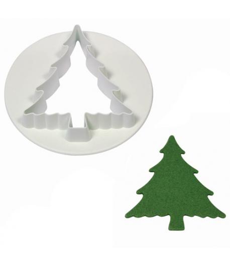 PME Cortador Árbol de Navidad Grande