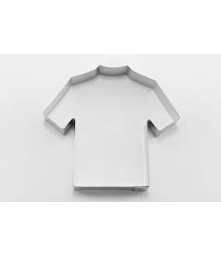 Cortador, Camiseta 9cm.
