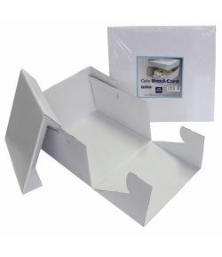 PME Caja para Tartas, 35x35x15cm.