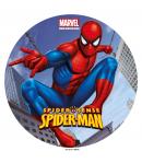 Papel de Azúcar Spiderman 20cm