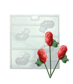 PME Molde para Caramelo y Chocolate - Rosas