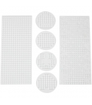 Wilton Tapete Flexible Impresión Píxel