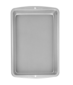 Wilton Molde Recipe Right Rectangular 33 x 22,9 cm