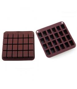Silikomart Wonder Cakes Molde de Silicona -Toffee-