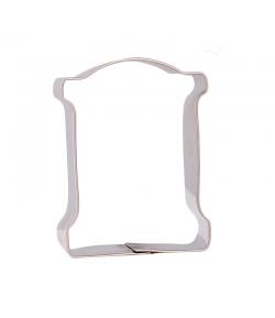 Cortador Metálico Lápida 8 cm