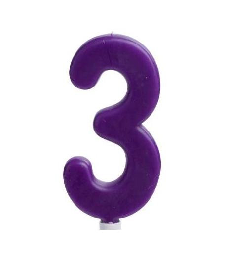 Velas Gigantes Tartas Cumpleaños Numero 1