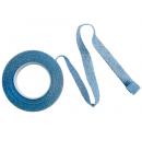 PME Cinta con Purpurina - Azul Pálido Metalizado