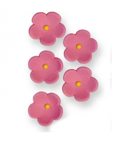 PME Flores Rosas Medianas, 30u.