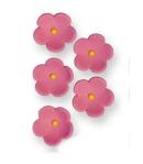 PME Flores Medianas Rosas, 30 unidades