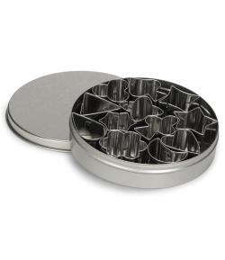 Patisse Cortadores Mini Surtidos - Set de 12 piezas