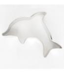 Cortador de Galletas Delfín 7 cm