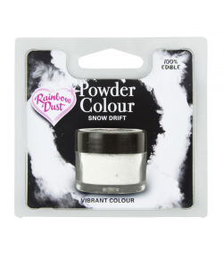 RD Powder Colour - Snow Drift