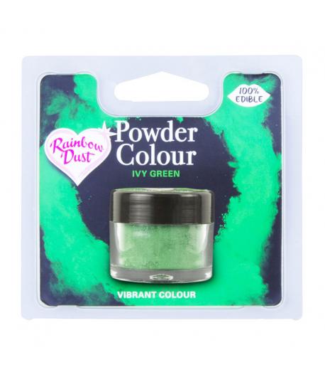 RD Powder Colour - Ivy Green