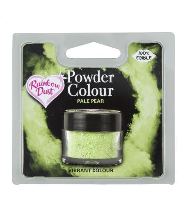 RD Powder Colour - Pale Pear