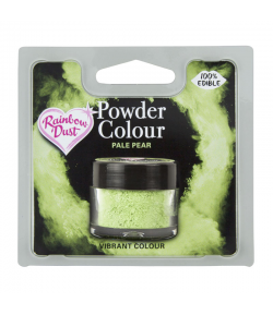 RD Powder Colour - Pale Pear