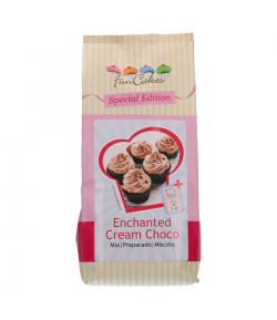 FunCakes Special Edition Preparado Crema Encantada Choco 450