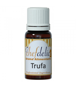 Chefdelice Trufa Aroma Conc. 10 ml