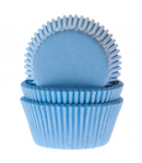 House of Marie Mini Cápsulas para Honrnear Azul Cielo 60u