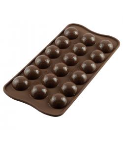 Silikomart Molde Chocolate Choco Goal