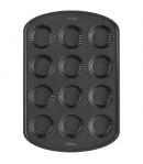 Wilton Molde de Mini Tartaletas, 12 cavidades