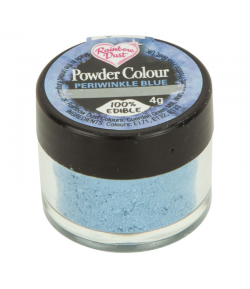 RD Powder Colour Blue - Periwinkle Blue