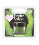 RD Powder Colour Green - Olive Green