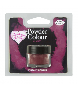 RD Plain & Simple Red - Claret -3.5g-