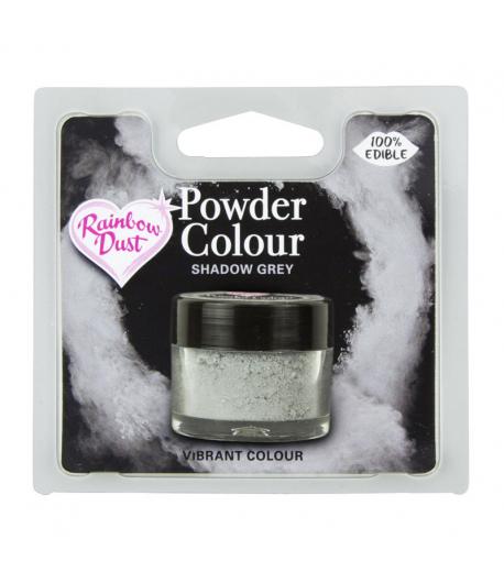 RD Plain & Simple Grey - Shadow Grey -3g-