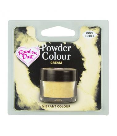 RD Plain & Simple - Cream -5g-
