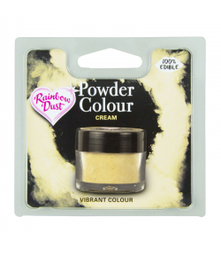 RD Powder Colour - Cream